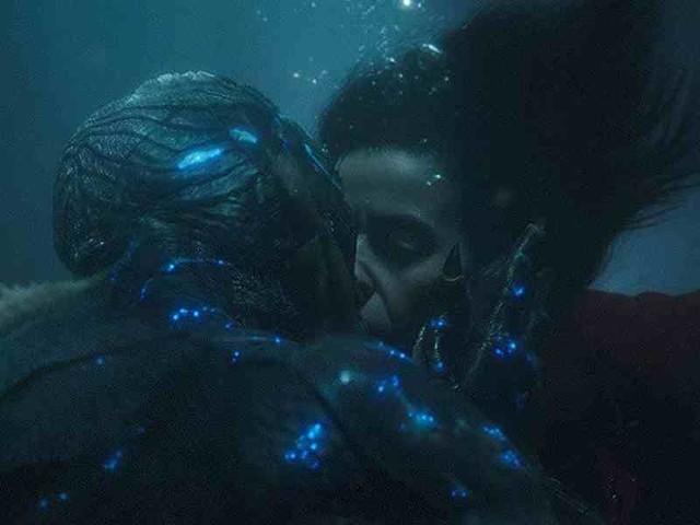 """La forma dell'acqua, Rai 3/ """"Un film che rinnova affinità tra uomo e mondo marino"""""""
