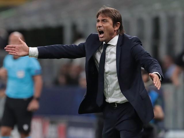 """L'Inter stecca e Conte ci mette la faccia: """"Io il più asino di tutti"""""""