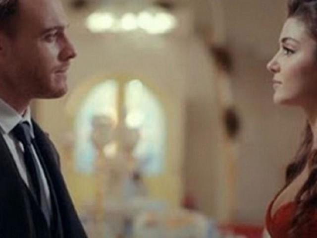 Love is in the air, trama del 25/08: Serkan invita Eda a cena