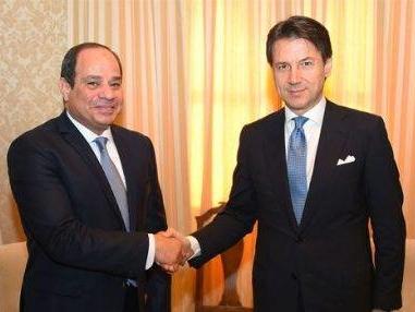 Giulio Regeni, al G7 Giuseppe Conte promette l'impegno dell'Italia: le parole al Presidente egiziano