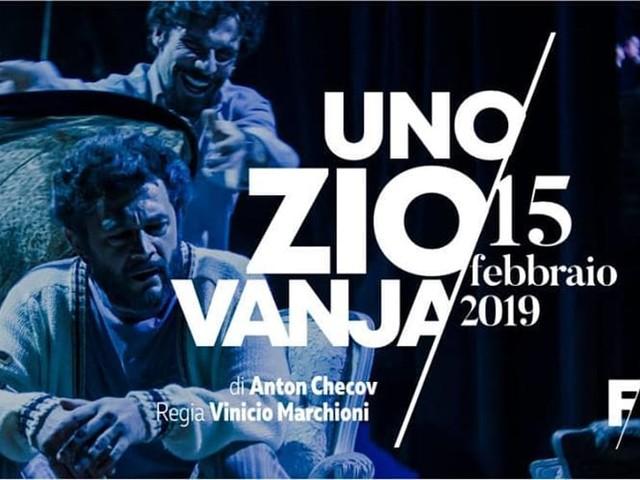 Fine settimana di spettacoli al Teatro Fellini di Pontinia