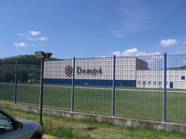 L'Aquila: contratti non rinnovati alla Dompé, in campo anche la politica