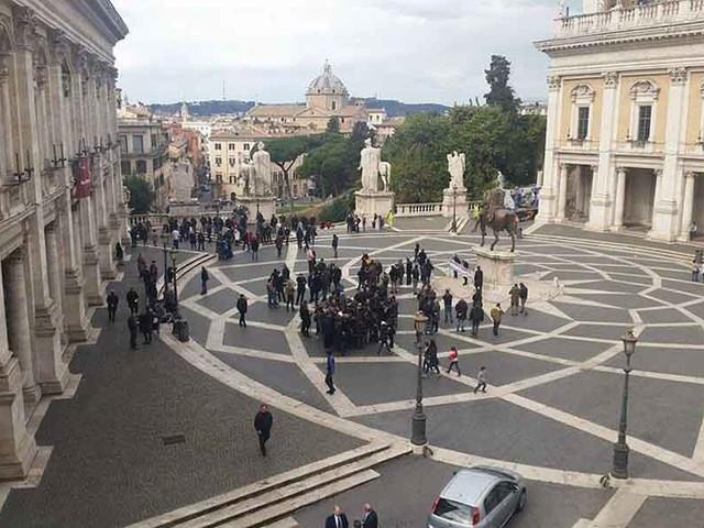 Roma, da giunta ok a mutui rinegoziati
