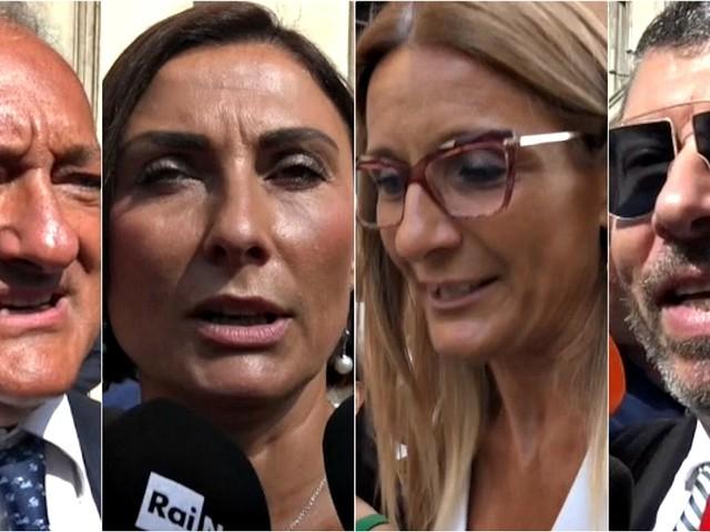 """Governo, i renziani e la scissione dal Pd tra silenzi e smentite. Malpezzi: """"Non è all'ordine del giorno"""", Morani: """"Sarebbe incomprensibile"""""""