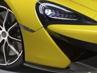 McLaren: allo studio una supercar elettrica