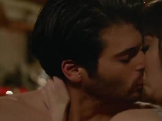 Bitter Sweet puntate settimanali al 6 settembre: Nazli si concede a l'Aslan