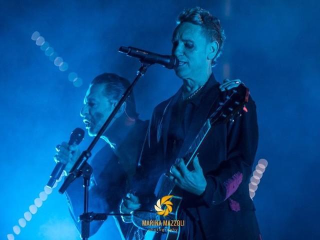 Depeche Mode, la furibonda polemica con Simon Cowell e X Factor nel 2012