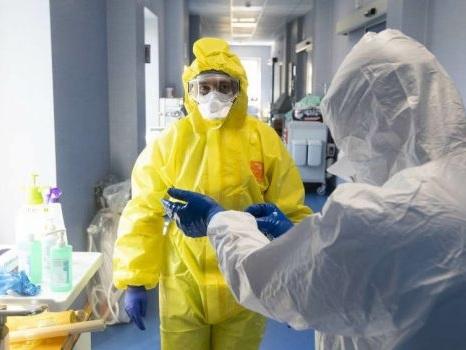 """Coronavirus, richiesta d'aiuto dalla Rsa di Santa Margherita Belice: """"Servono medici"""""""