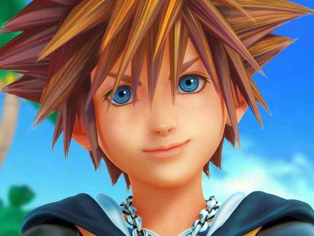 Disponibile il pre-load su Playstation 4 di Kingdom Hearts III