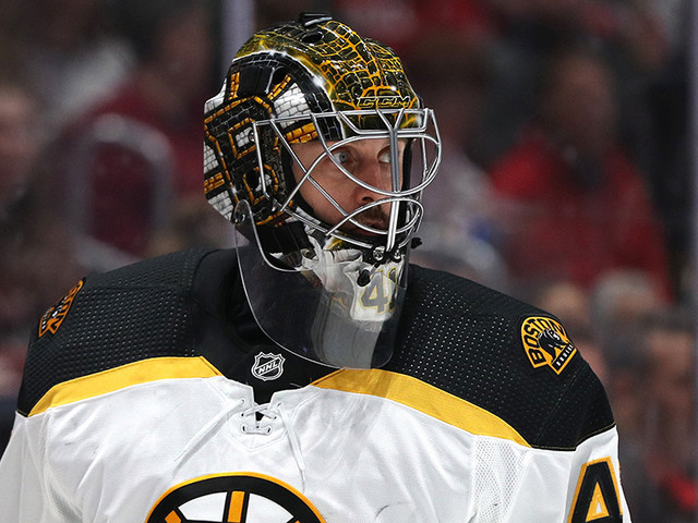 Bruins Squander Early 3-0 Lead, Lose To Penguins