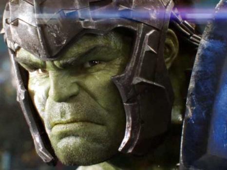 Mark Ruffalo spoilera due personaggi che appariranno in Avengers: Infinity War?