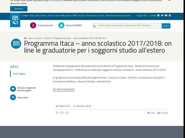 #lamiascuolasicura, on line le graduatorie definitive - Cultura - Anygator.com