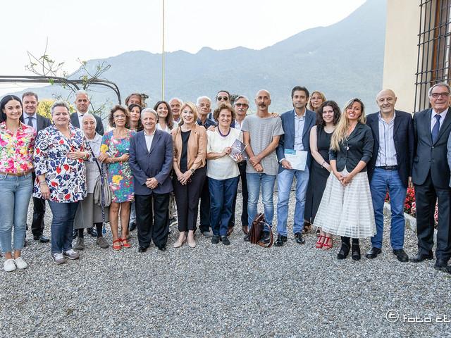 Premio Antonio Fogazzaro, ecco i vincitori della 12ª edizione