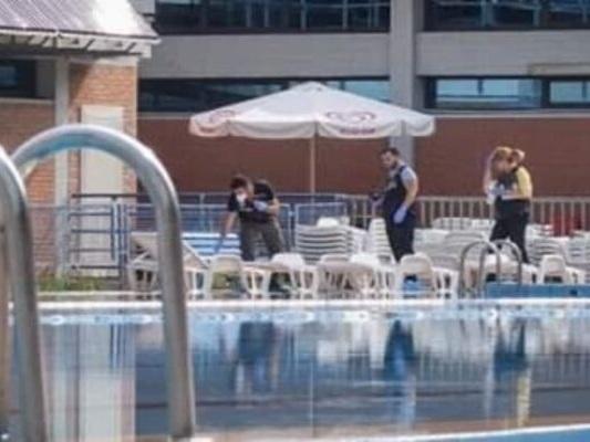 Bimbo di 5 anni annega nella piscina di un albergo nel Teramano