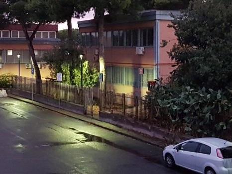 """Bimbo per 5 ore in auto a Catania, il dramma del papà: """"Un vuoto in testa"""""""