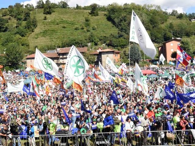 Dalla Catalogna alla Padania il sentiero del sovranismo in Europa
