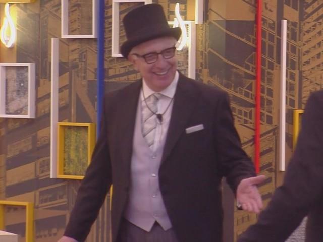 Grande Fratello 2019, il Dottor Lemme entra nella casa | video Mediaset