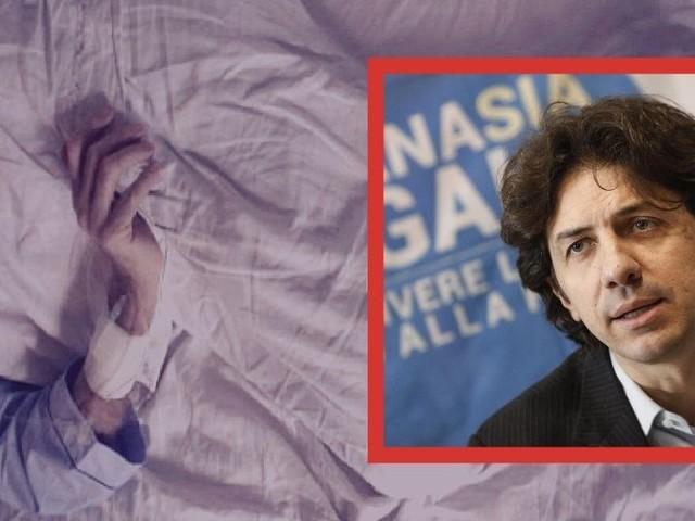 """""""Lasciate il Parlamento libero di discutere di eutanasia"""": intervista a Marco Cappato"""