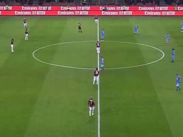 Dove vedere Milan-Napoli, il match in TV e streaming