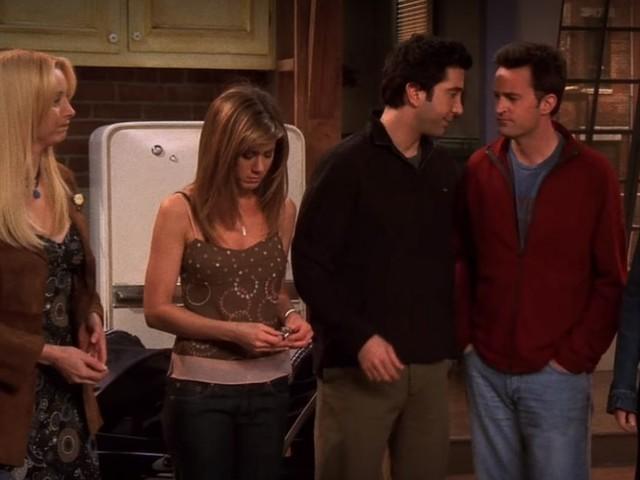 Friends poteva finire molto prima delle sue dieci stagioni: ecco perché