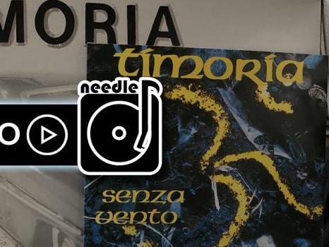 """Needle – Omar Pedrini, Timoria, """"Viaggio senza vento"""" . Guarda il video!"""