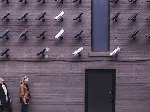 La sorveglianza biometrica sta prendendo piede in molte città d'Europa
