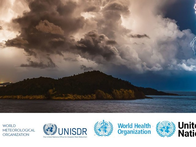 Disastri climatici: i dati dell'Atlas Wmo per ogni regione del mondo