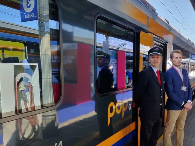 Nuova flotta di treni per i pendolari della Romagna