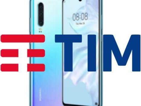 A rate con TIM il Samsung Galaxy S10 ed il Huawei P30 Pro: prezzi di ottobre 2019
