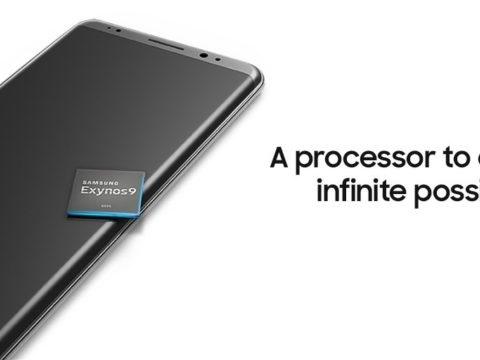Samsung al lavoro per realizzare processori con core dedicati all'AI