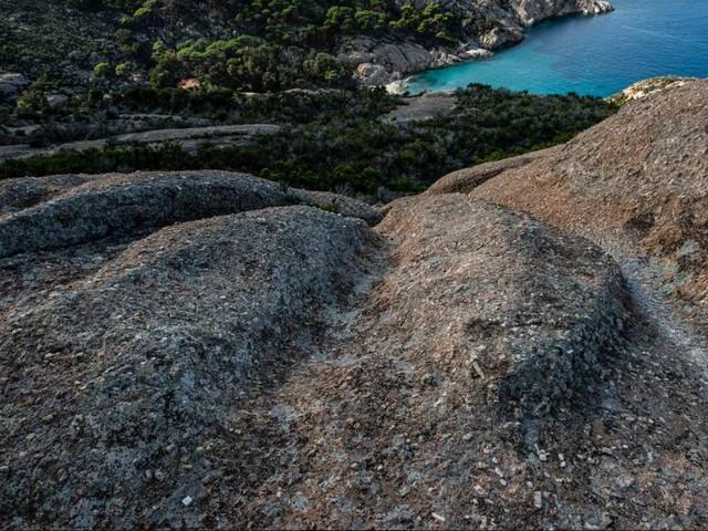 Montecristo: Claudio Varaldi vince il concorso fotografico riservato ai visitatori dell'isola