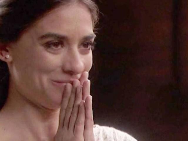 Il Segreto, spoiler 13 novembre: Elsa apprende che c'è una cura per il suo male al cuore