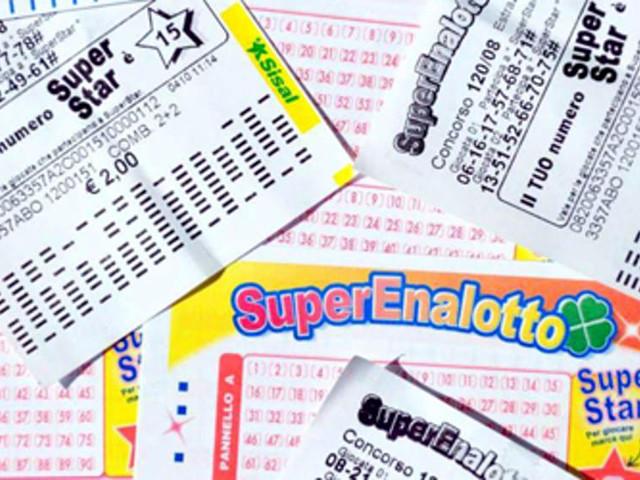 Estrazioni Lotto, SuperEnalotto e 10eLotto: i numeri vincenti di oggi giovedì 21 marzo 2019