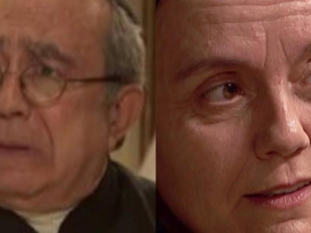Il Segreto, trame Spagna: Don Anselmo smemorato, l'assassina di Candela rapita