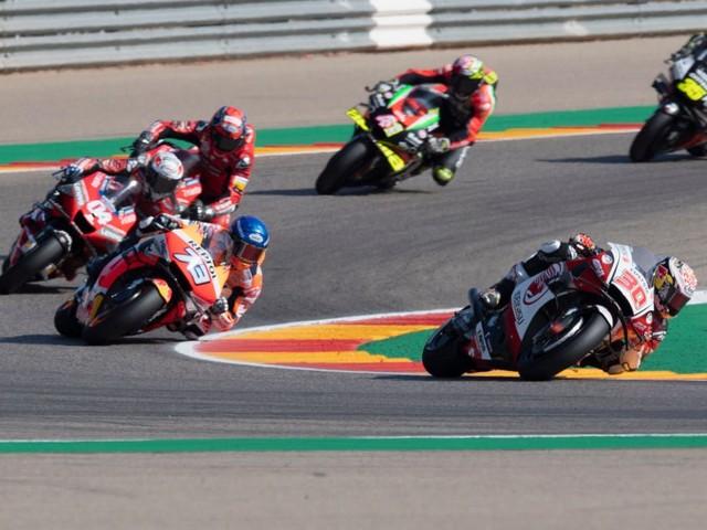 MotoGP, GP Teruel 2020: orari e dove vederlo in TV e streaming