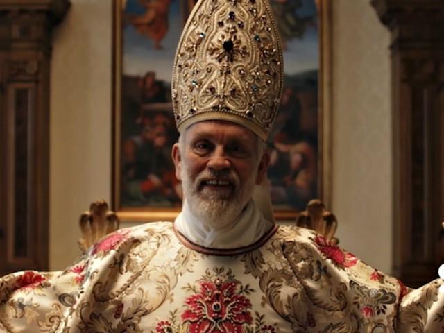 The New Pope, a gennaio la nuova stagione della serie di Sorrentino con Jude Law e John Malkovich. Il trailer