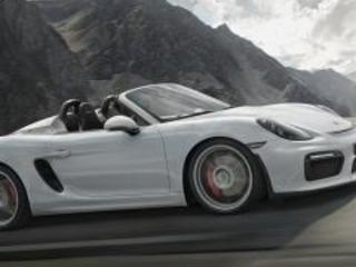 Porsche prepara una 718 Boxster con il motore della 911 GT3