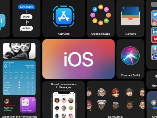 Apple rilascia iOS 14: widget in Home, app library e altre novità.