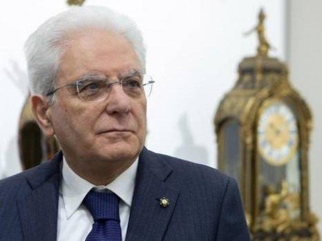 """Mattarella promulga la legge sulla legittima difesa: """"Ma non attenua il ruolo dello Stato"""""""