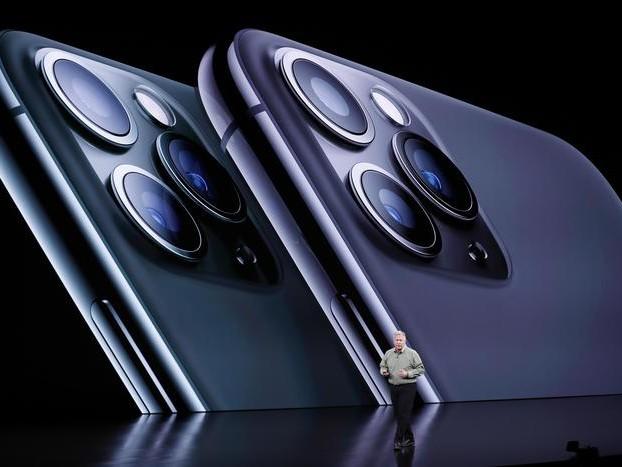 I nuovi iPhone Apple saranno in vendita dal 20 settembre