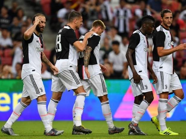 Higuain, che ritorno: gol e fascia da capitano