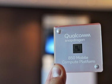 Qualcomm stringe un accordo con l'antitrust di Taiwan