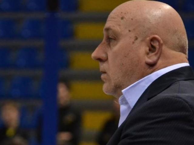 Volley Potentino, in serie C il carisma del dirigente Amedeo Pesci