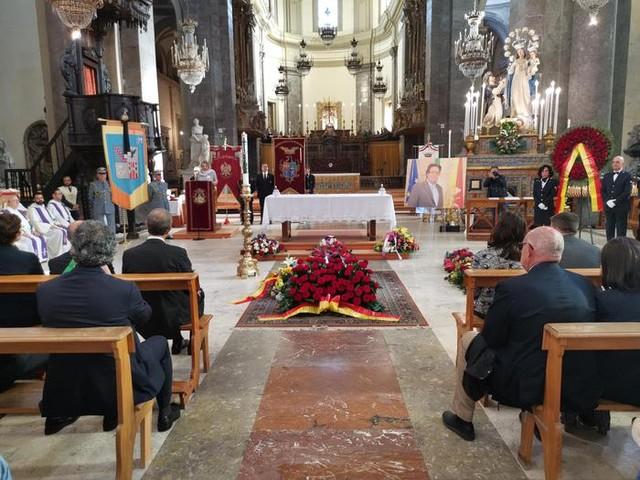 Palermo, ultimo saluto a Sebastiano Tusa