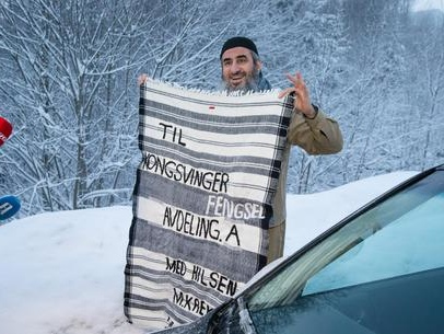 Arrestato a Oslo il Mullah Krekar per la cellula jihadista bolzanina condanne pesanti in Assise