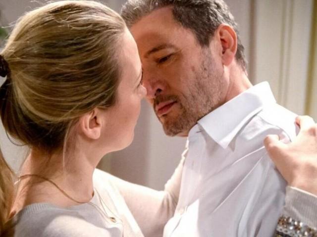 Tempesta d'amore, trame al 25 giugno: Christoph e Selina si mettono insieme