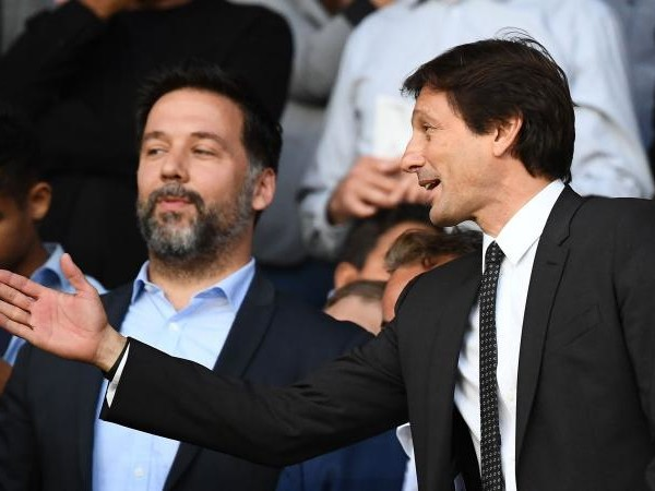 PSG: Leonardo, quanti grattacapi. Tre top player in scadenza a giugno