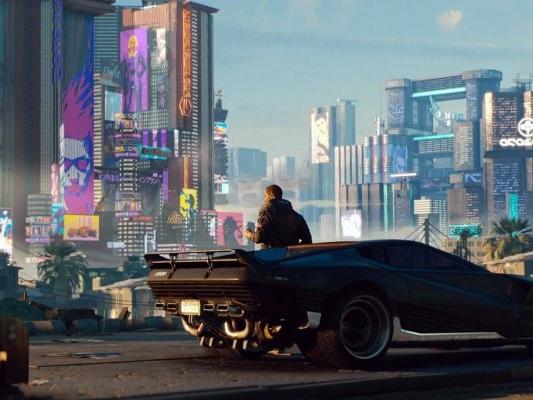 Cyberpunk 2077, la video anteprima dall'E3 2018 - Video - PC