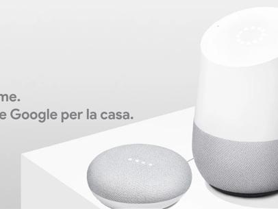 google store italia