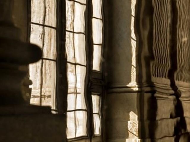 """""""Doppio sogno"""", la mostra di Elisa Sighicelli a Palazzo Madama"""